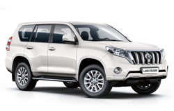 автозапчасти для Land Cruiser Prado